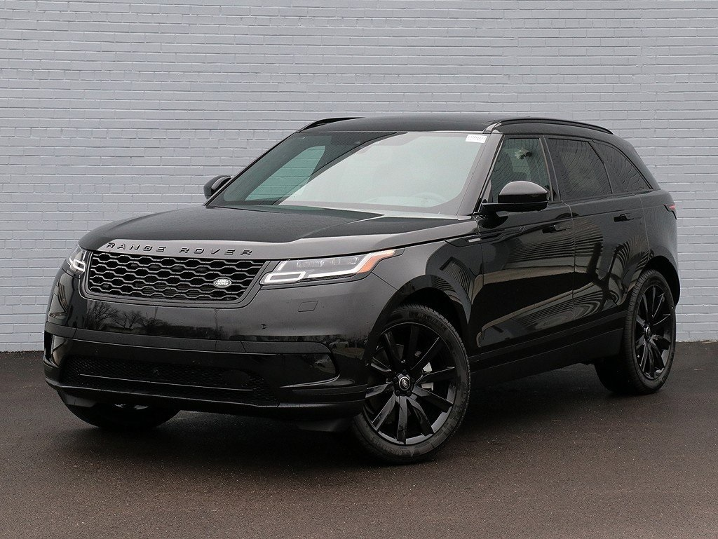 New 2020 Land Rover Velar S 340PS