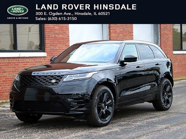 new 2019 land rover range rover velar p250 se r dynamic 4d sport utility near chicago lh19001. Black Bedroom Furniture Sets. Home Design Ideas