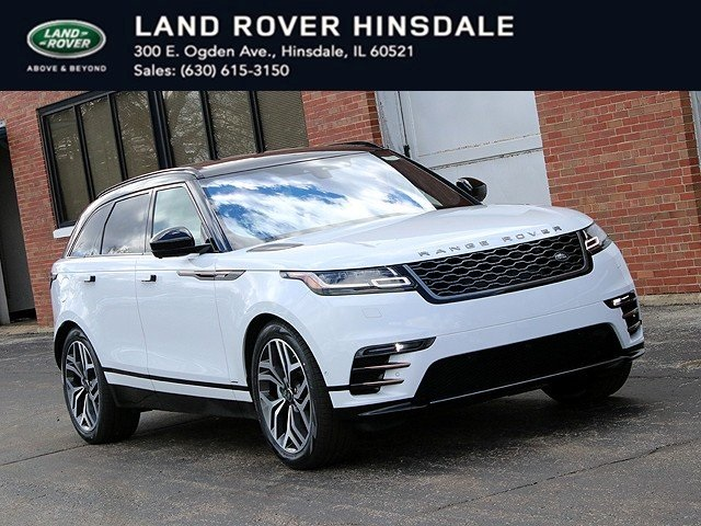 new 2018 land rover range rover velar p380 hse r dynamic. Black Bedroom Furniture Sets. Home Design Ideas