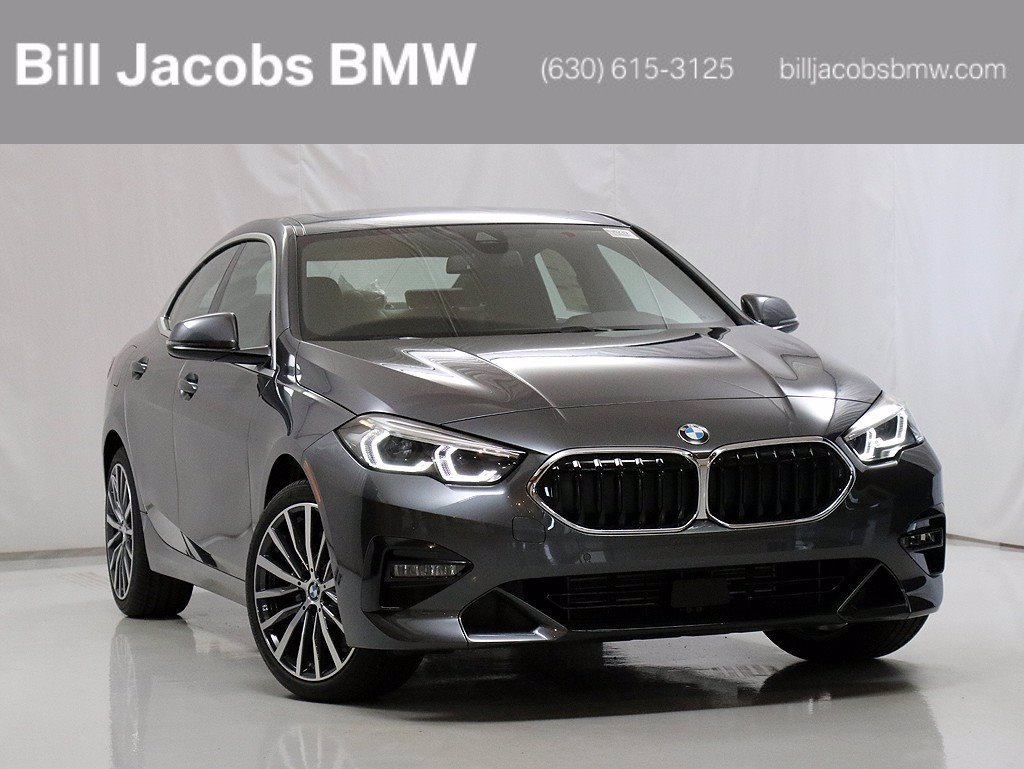 New 2020 BMW 2 Series 228i xDrive