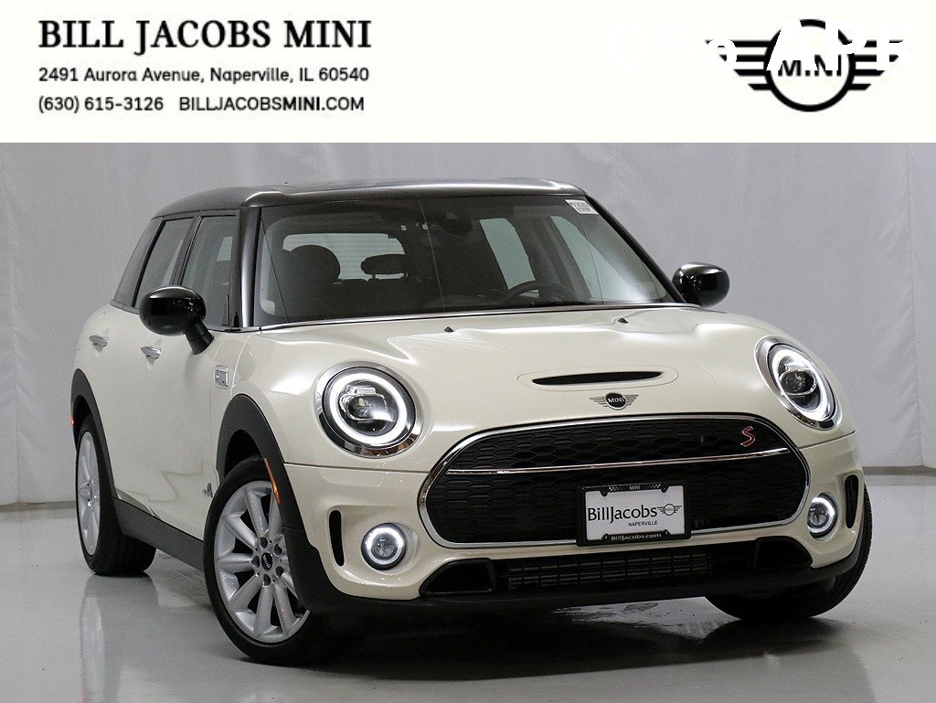 Pre-Owned 2020 MINI Cooper S Clubman ALL4 Signature
