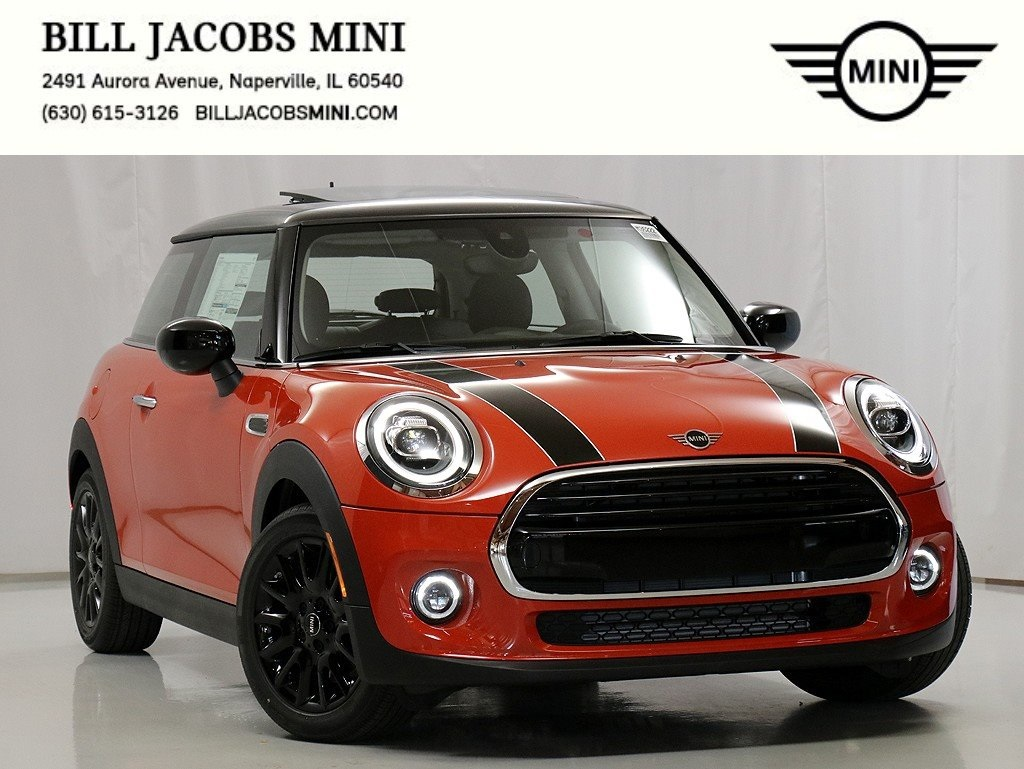 New 2020 MINI Cooper Signature/Navigation