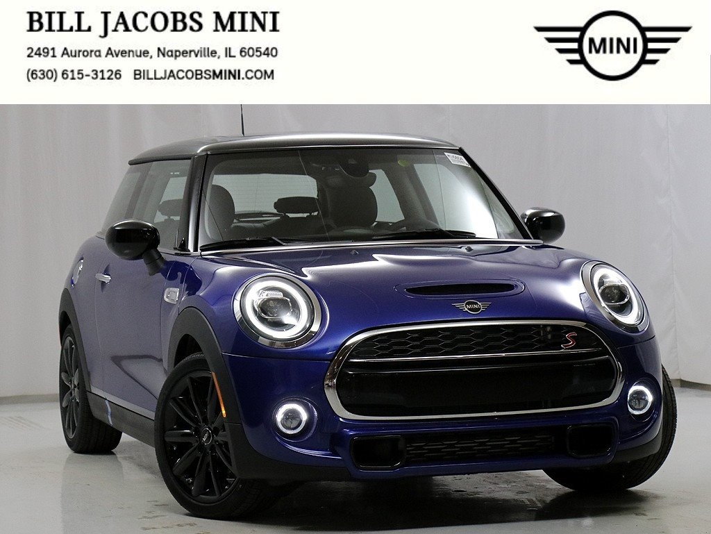 New 2020 MINI Cooper S NAVIGATION
