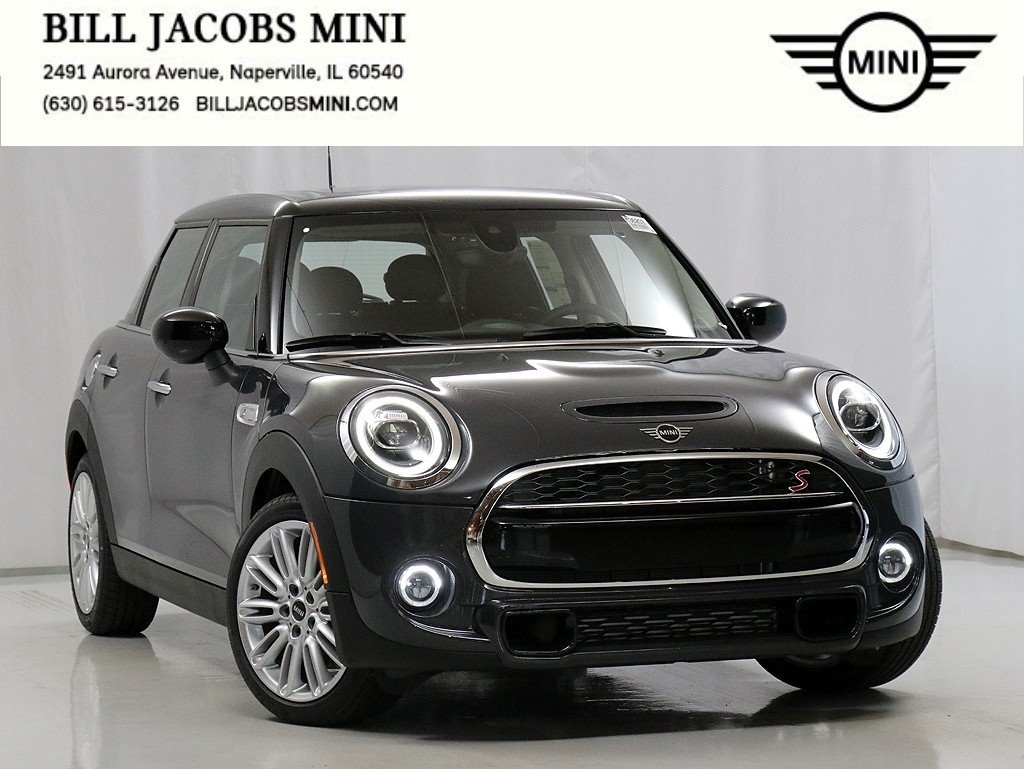 New 2021 MINI Cooper S SIGNATURE