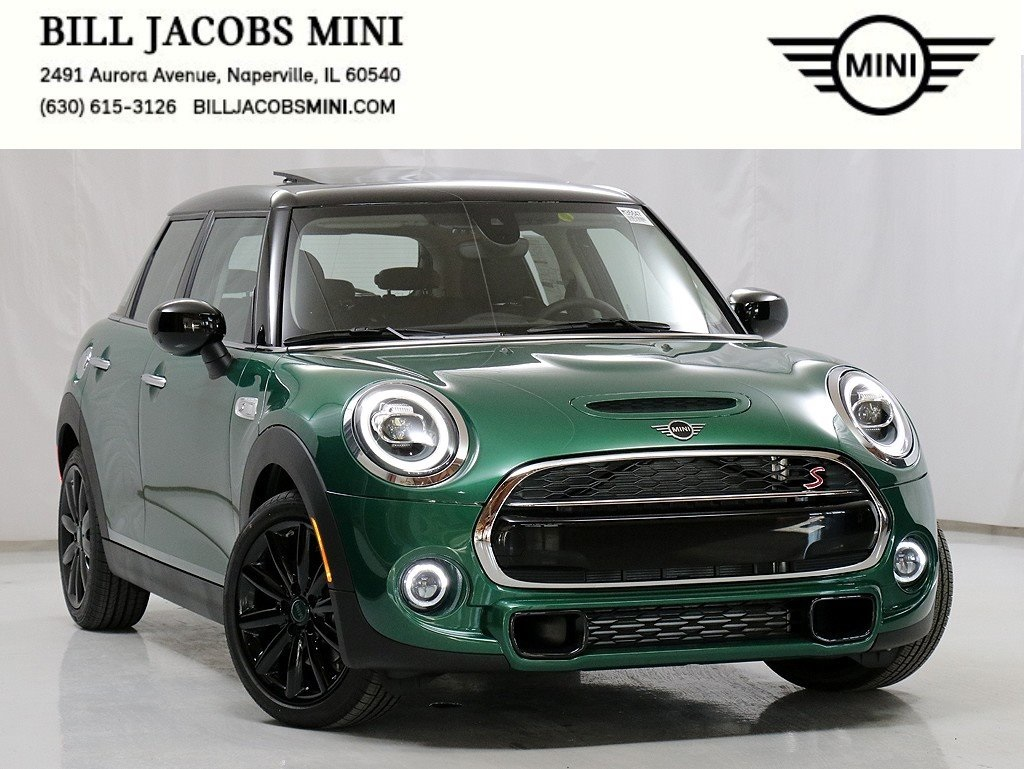 New 2020 MINI Cooper S SIGNATURE