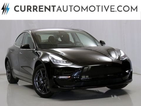 Pre-Owned 2018 Tesla Model 3 Mid Range