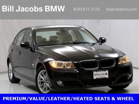 Pre-Owned 2010 BMW 3 Series 328i xDrive