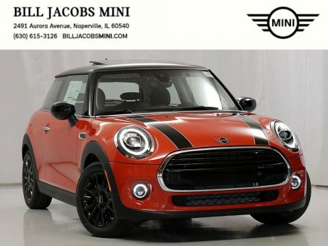 New 2020 MINI Special Editions Signature/Navigation
