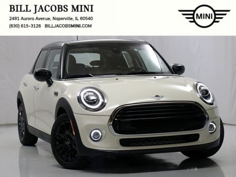 New 2020 MINI Cooper Base